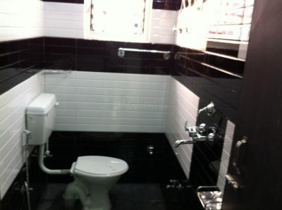 Common Bathroom Image of Rishi PG in Viman Nagar