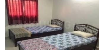 Bedroom Image of PG 4442644 Andheri East in Andheri East