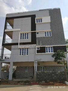 Gallery Cover Image of 700 Sq.ft 1 BHK Independent House for rent in Hullahalli for 6500