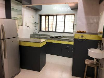 Gallery Cover Image of 400 Sq.ft 1 RK Apartment for rent in Andheri West for 27000