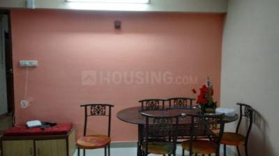 Gallery Cover Image of 1454 Sq.ft 3 BHK Apartment for rent in Uttaran Building, Rajarhat for 26000