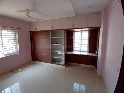 Gallery Cover Image of 1650 Sq.ft 3 BHK Apartment for rent in Madhapur for 34000