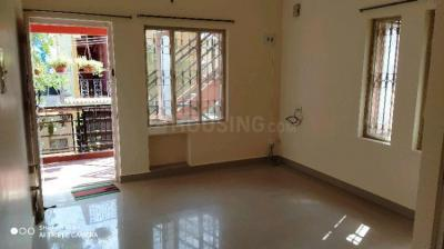 Gallery Cover Image of 850 Sq.ft 1 BHK Independent House for rent in Maruthi Sevanagar for 14000