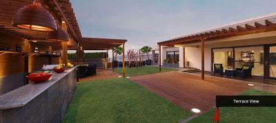 Gallery Cover Image of 6300 Sq.ft 4 BHK Apartment for buy in DLF Phase 3 for 126000000