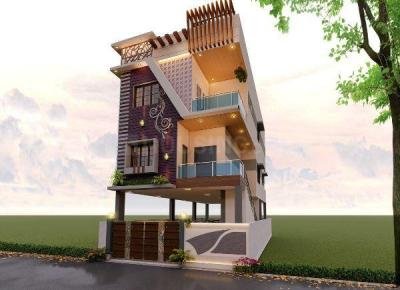 Gallery Cover Image of 1955 Sq.ft 3 BHK Independent House for buy in Selaiyur for 9965000