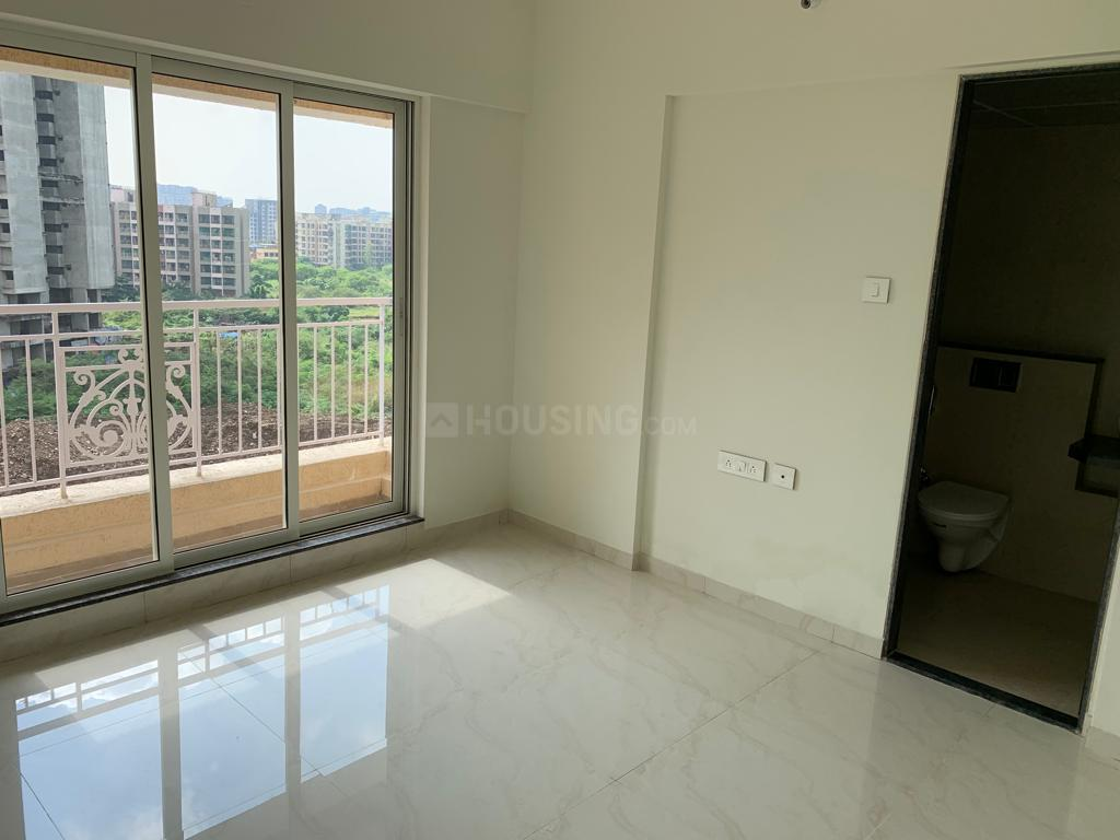 Bedroom Image of 1080 Sq.ft 2 BHK Apartment for rent in Mira Road East for 21000