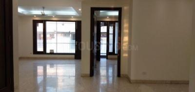 Gallery Cover Image of 1600 Sq.ft 3 BHK Independent Floor for buy in Defence Colony for 42500000