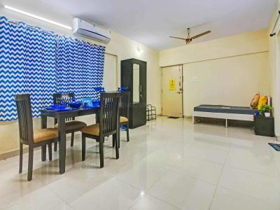 Living Room Image of Zolo Arch Angel in Kurla West