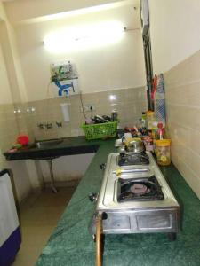 Kitchen Image of Shivam Residency Girls Paying Guest in Palam