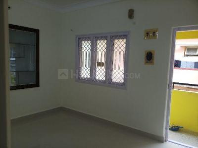 Gallery Cover Image of 600 Sq.ft 1 BHK Independent Floor for rent in GM Silver Corner, Hebbal for 10000