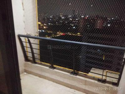 Gallery Cover Image of 1060 Sq.ft 2 BHK Apartment for rent in Interface Heights, Malad West for 48000