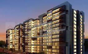 Gallery Cover Image of 2259 Sq.ft 3 BHK Apartment for buy in Satyamev Serene, Chanakyapuri for 10165500
