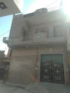 Gallery Cover Image of 675 Sq.ft 4 BHK Independent House for buy in Sadar Bazar for 2800000