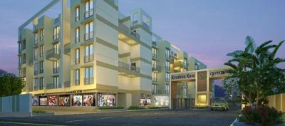Gallery Cover Image of 643 Sq.ft 1 BHK Apartment for buy in Taloje for 2700000