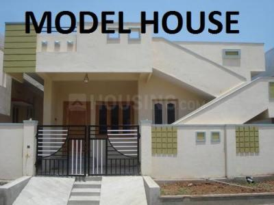 Gallery Cover Image of 700 Sq.ft 2 BHK Independent House for buy in Thirumazhisai for 3186000