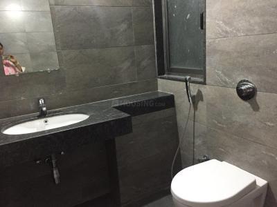 Bathroom Image of Neepa Accomodation in Prahlad Nagar