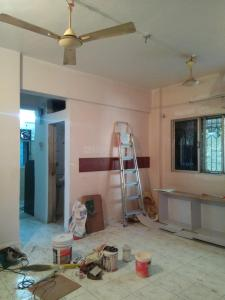 Gallery Cover Image of 950 Sq.ft 2 BHK Apartment for rent in Vashi for 25000