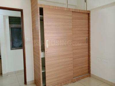 Gallery Cover Image of 980 Sq.ft 2 BHK Apartment for buy in Wadhwa The Address, Ghatkopar West for 16500000