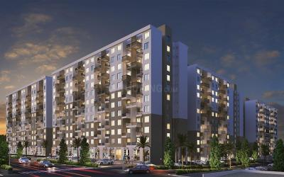 Gallery Cover Image of 432 Sq.ft 1 BHK Apartment for buy in Shirgaon for 2500000