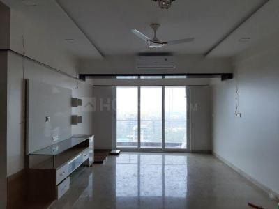 Gallery Cover Image of 1200 Sq.ft 3 BHK Apartment for rent in Bandra East for 150000