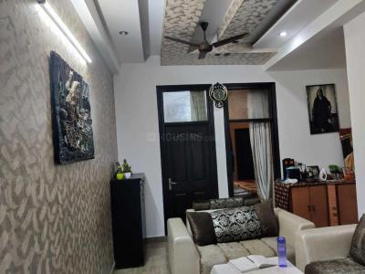 Gallery Cover Image of 850 Sq.ft 2 BHK Apartment for rent in Niti Khand for 14000