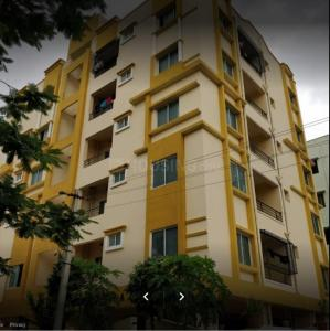 Gallery Cover Image of 1627 Sq.ft 3 BHK Apartment for rent in Gachibowli for 15000