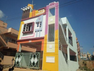 Gallery Cover Image of 800 Sq.ft 2 BHK Independent House for buy in Thotada Guddadhalli Village for 6300000