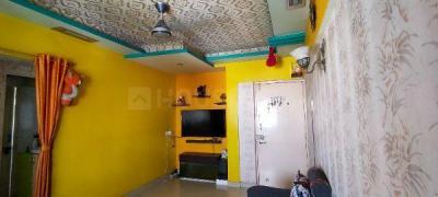 Gallery Cover Image of 571 Sq.ft 1 BHK Apartment for buy in Godavari Chaya, Kasarwadi for 3900000