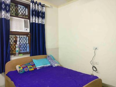 Bedroom Image of Professional PG in Kirti Nagar