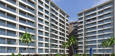 Gallery Cover Image of 1123 Sq.ft 2 BHK Apartment for rent in Kohinoor City Phase II, Kurla East for 62000