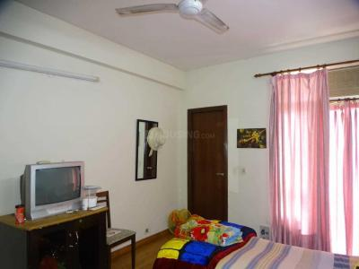 Bedroom Image of Good Stay PG in DLF Phase 1
