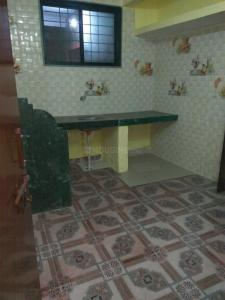 Gallery Cover Image of 423 Sq.ft 1 RK Apartment for rent in Lohegaon for 7000