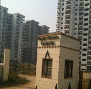 Gallery Cover Image of 2035 Sq.ft 3 BHK Apartment for rent in Ardee Palm Grove Heights, Sector 52 for 44000