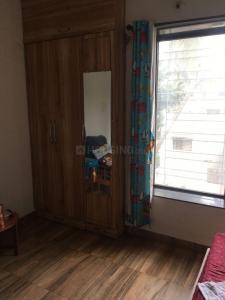 Bedroom Image of PG 7334407 Karve Nagar in Karve Nagar