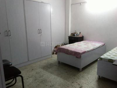 Bedroom Image of Horizon Girl's PG in Khanpur