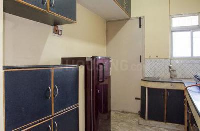 Kitchen Image of 202 Hemanth Spandana in Marathahalli