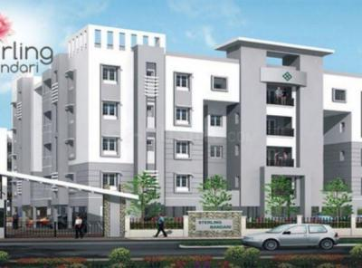 Gallery Cover Image of 1428 Sq.ft 3 BHK Apartment for rent in Sterling Bhandari, Kattupakkam for 30000