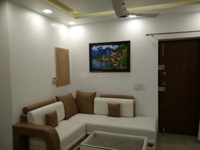 Gallery Cover Image of 1800 Sq.ft 3 BHK Independent Floor for rent in Sector 48 for 40000