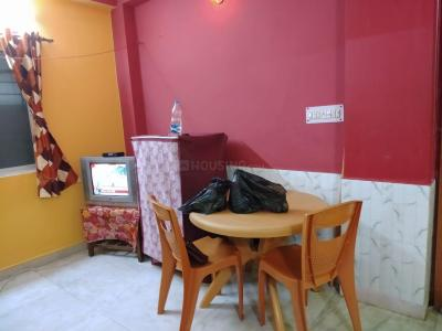 Gallery Cover Image of 650 Sq.ft 2 BHK Apartment for rent in Mukundapur for 15000