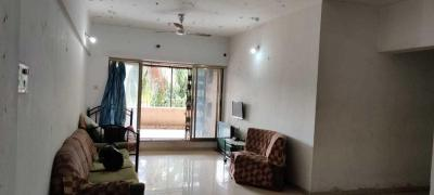 Gallery Cover Image of 1300 Sq.ft 3 BHK Apartment for rent in Evershine Sapphire, Powai for 55000