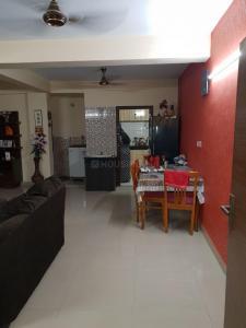 Gallery Cover Image of 900 Sq.ft 2 BHK Apartment for buy in Ganapati Ganpati Garden, Rajarhat for 3400000