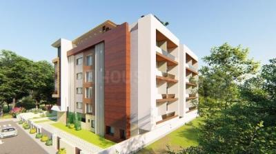 Gallery Cover Image of 3800 Sq.ft 4 BHK Apartment for buy in Jubilee Hills for 48500000