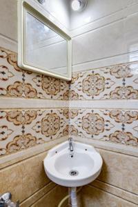 Bathroom Image of Stanza Living Lucena House in Hosur