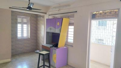 Gallery Cover Image of 600 Sq.ft 1 BHK Apartment for rent in Thane East for 19000