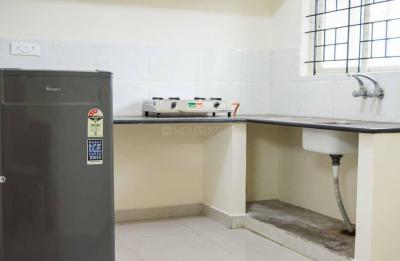 Kitchen Image of Boys PG in Nayandahalli
