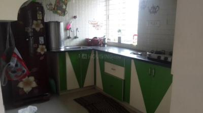 Gallery Cover Image of 1200 Sq.ft 2 BHK Apartment for rent in Hosur for 16000