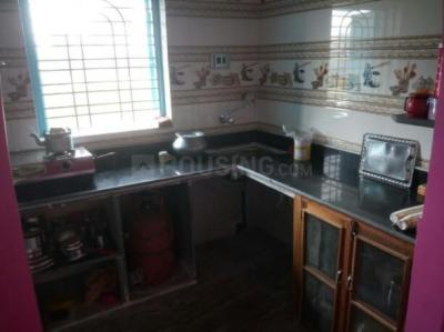 Gallery Cover Image of 1100 Sq.ft 2 BHK Independent House for rent in Rajarhat for 12000