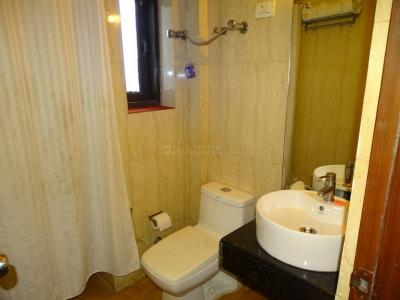 Bathroom Image of Executive Stay in Sector 14