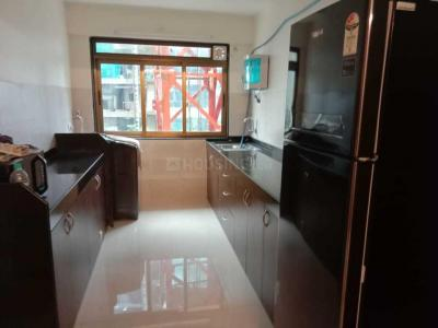 Kitchen Image of PG 4193818 Andheri East in Andheri East