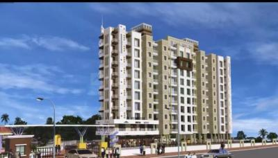 Gallery Cover Image of 742 Sq.ft 1 BHK Apartment for buy in Apex Heights, Umbergaon Town for 1500000
